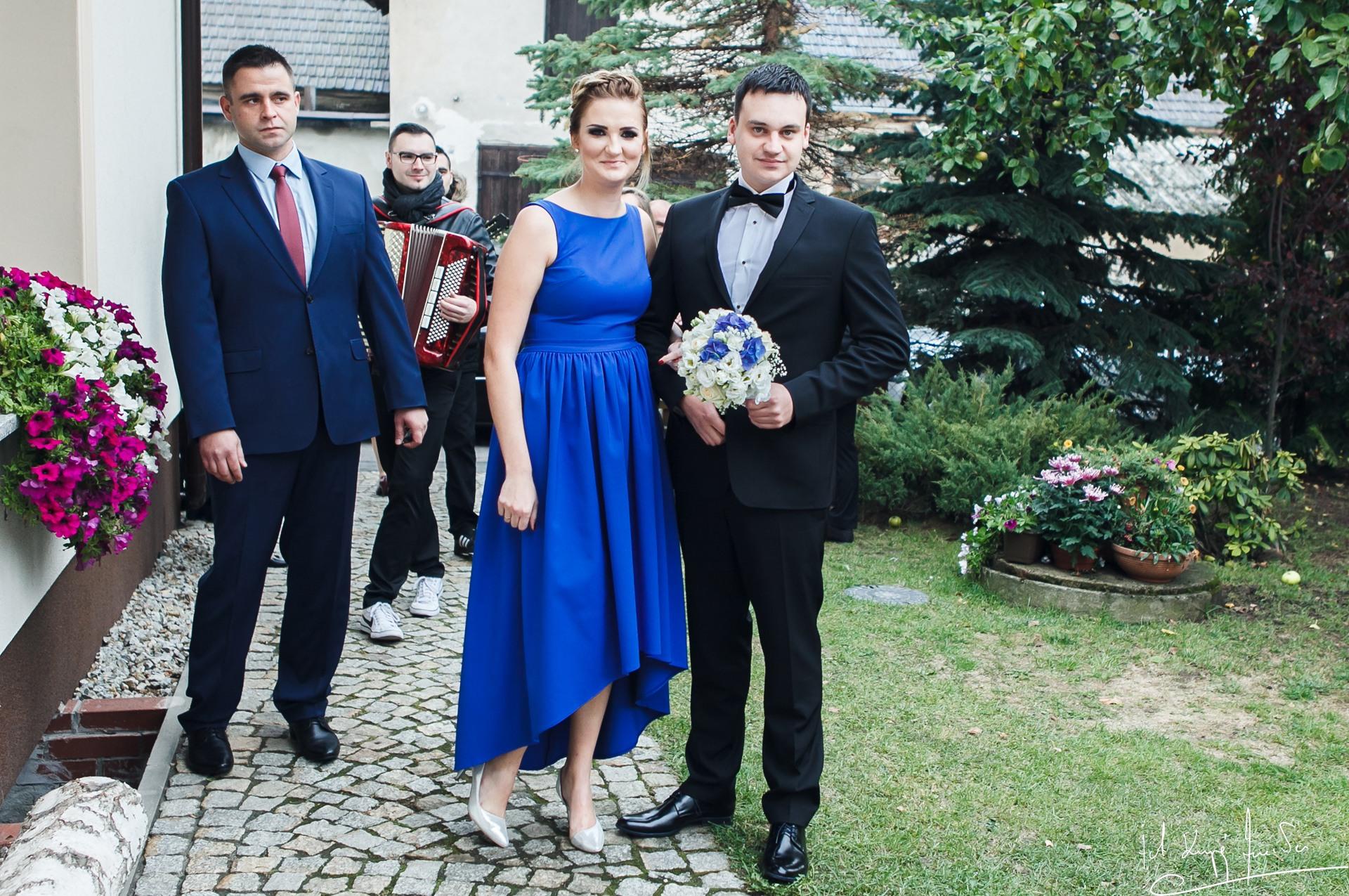Jawor 31 Lidia & Piotr