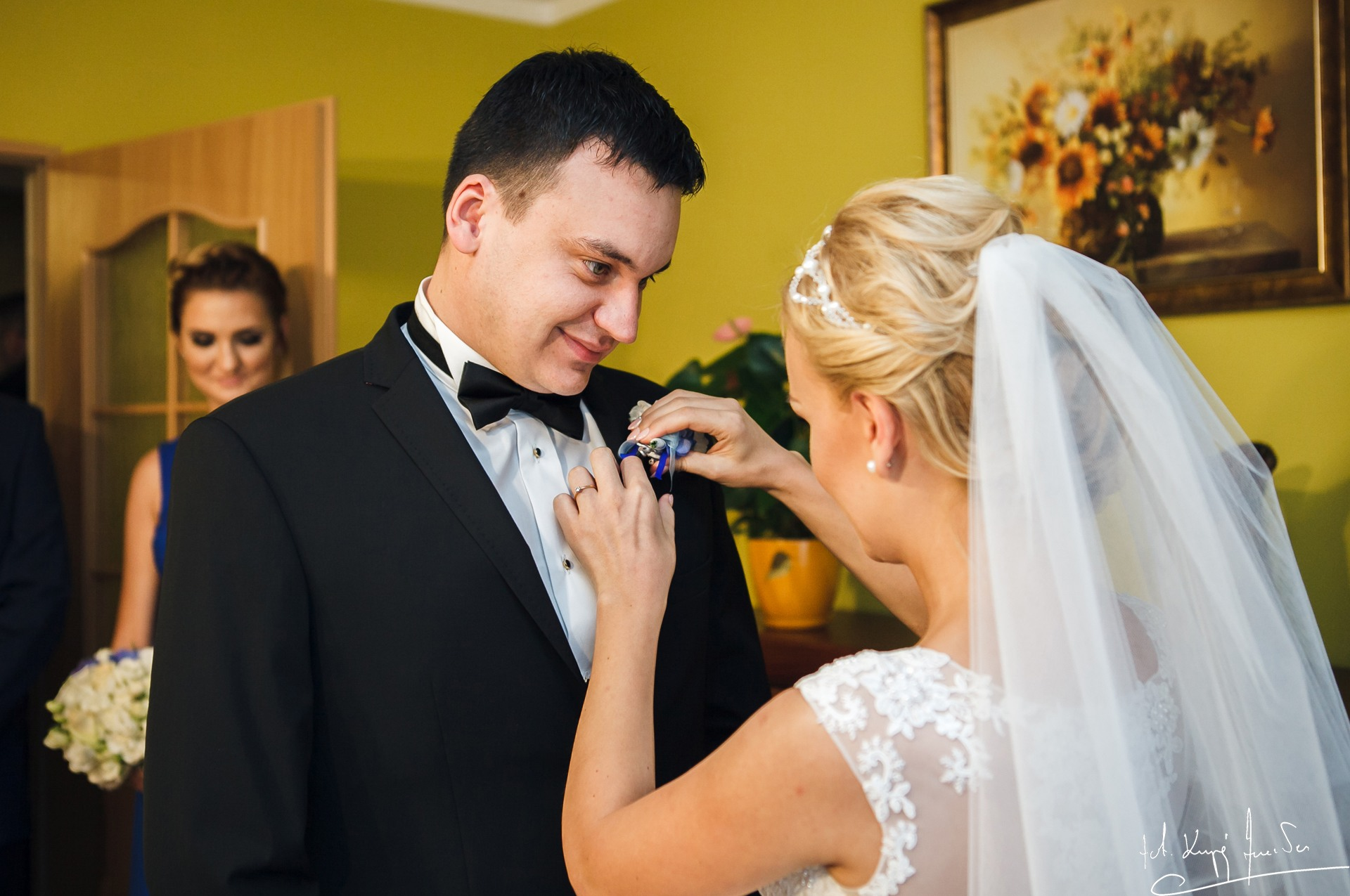 Jawor 33 Lidia & Piotr