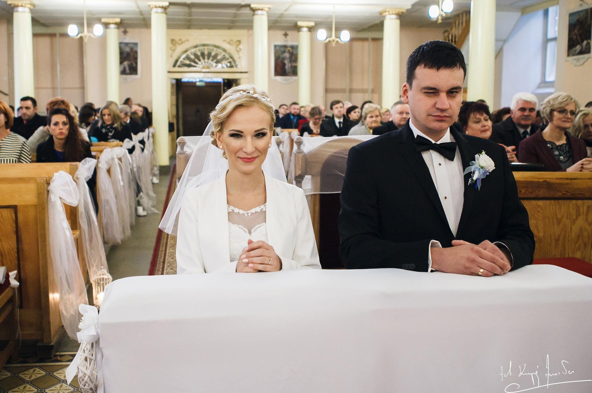 Jawor 57 Lidia & Piotr