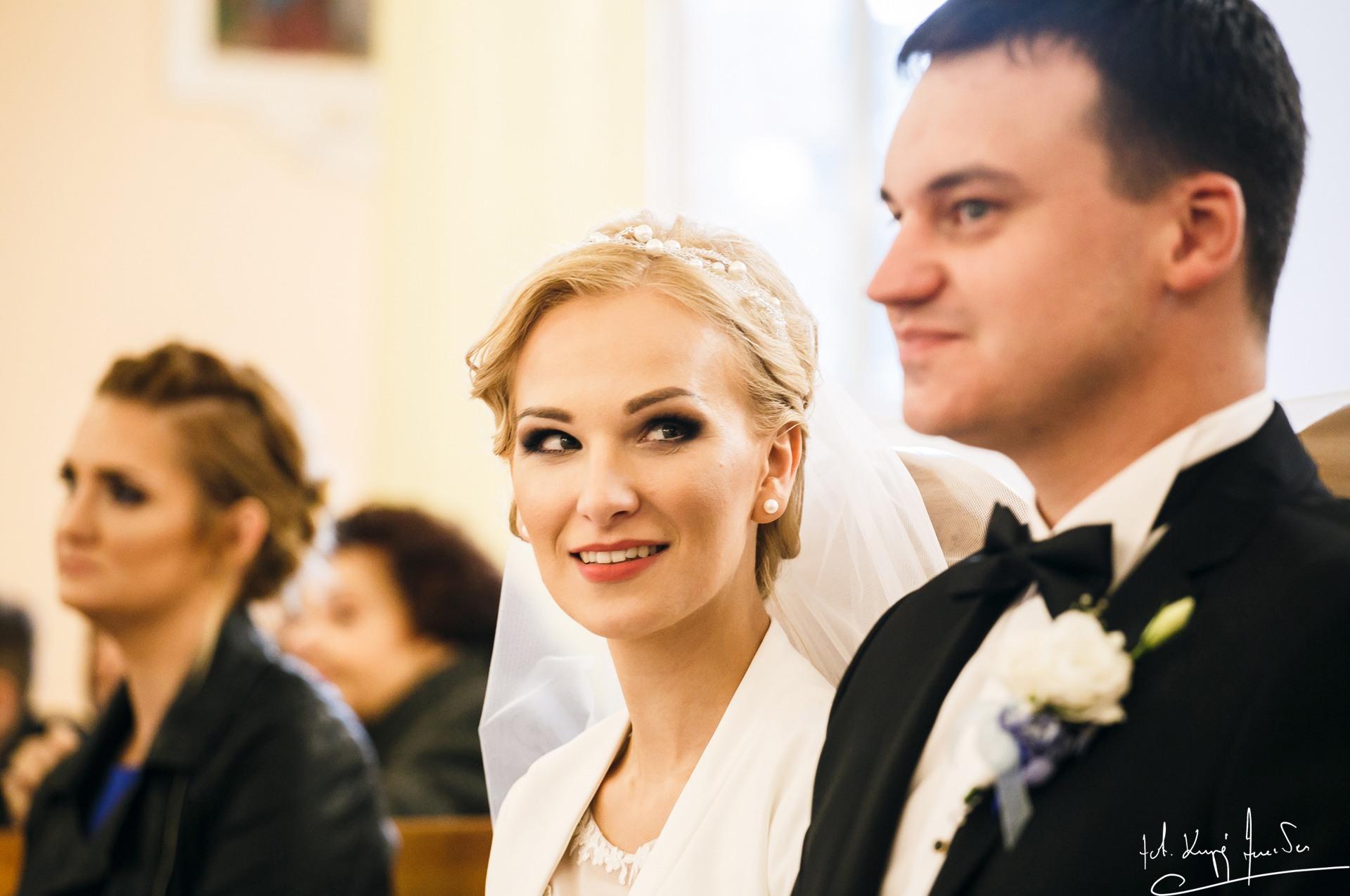 Jawor 60 Lidia & Piotr