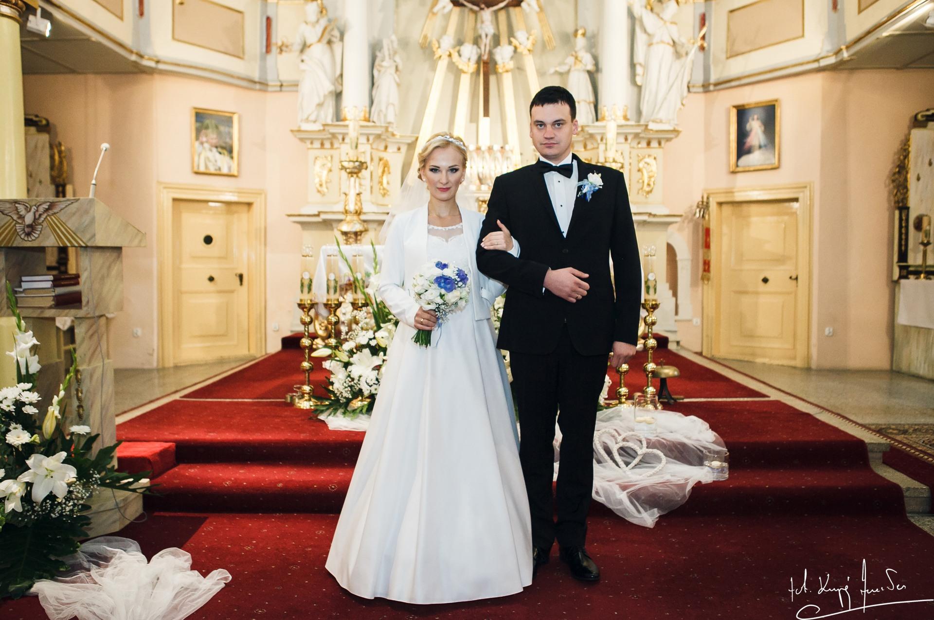 Jawor 61 Lidia & Piotr