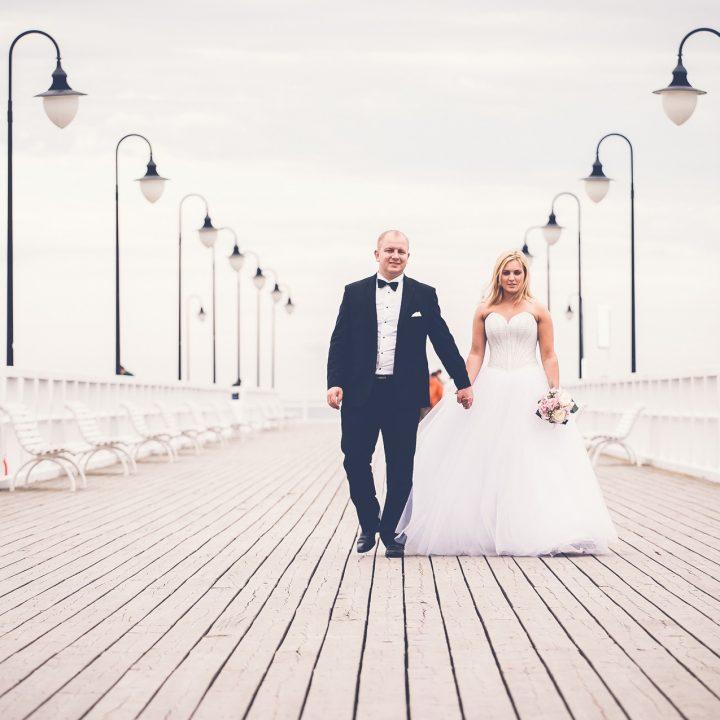 Kamila & Marcin
