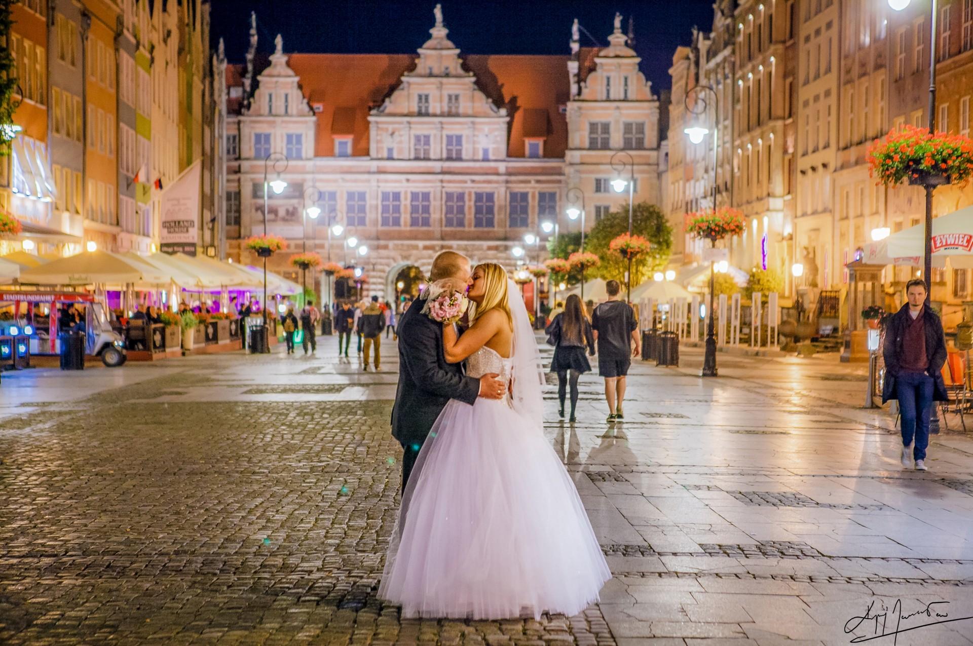 fotograf bytów 121 Kamila & Marcin