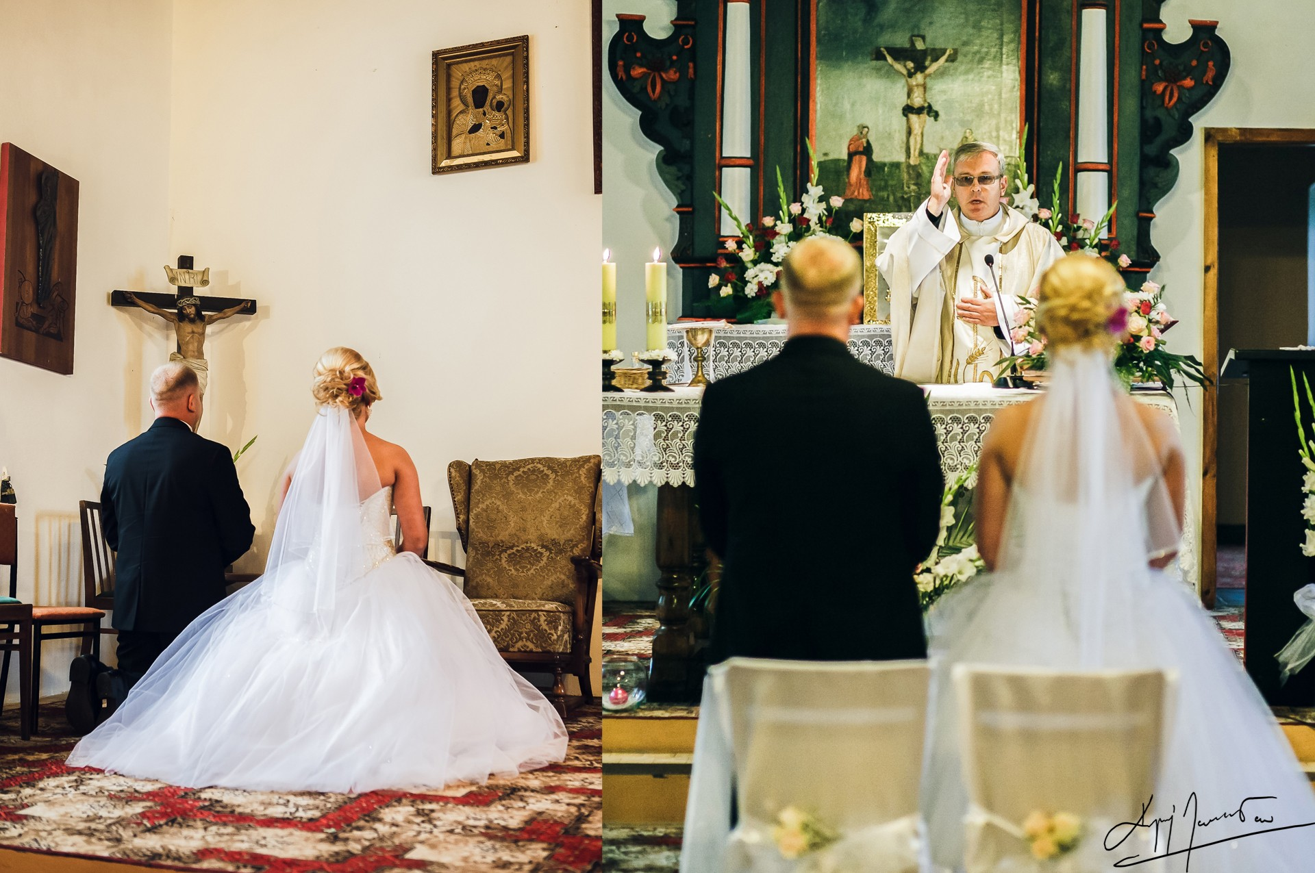 fotograf bytów 47 Kamila & Marcin