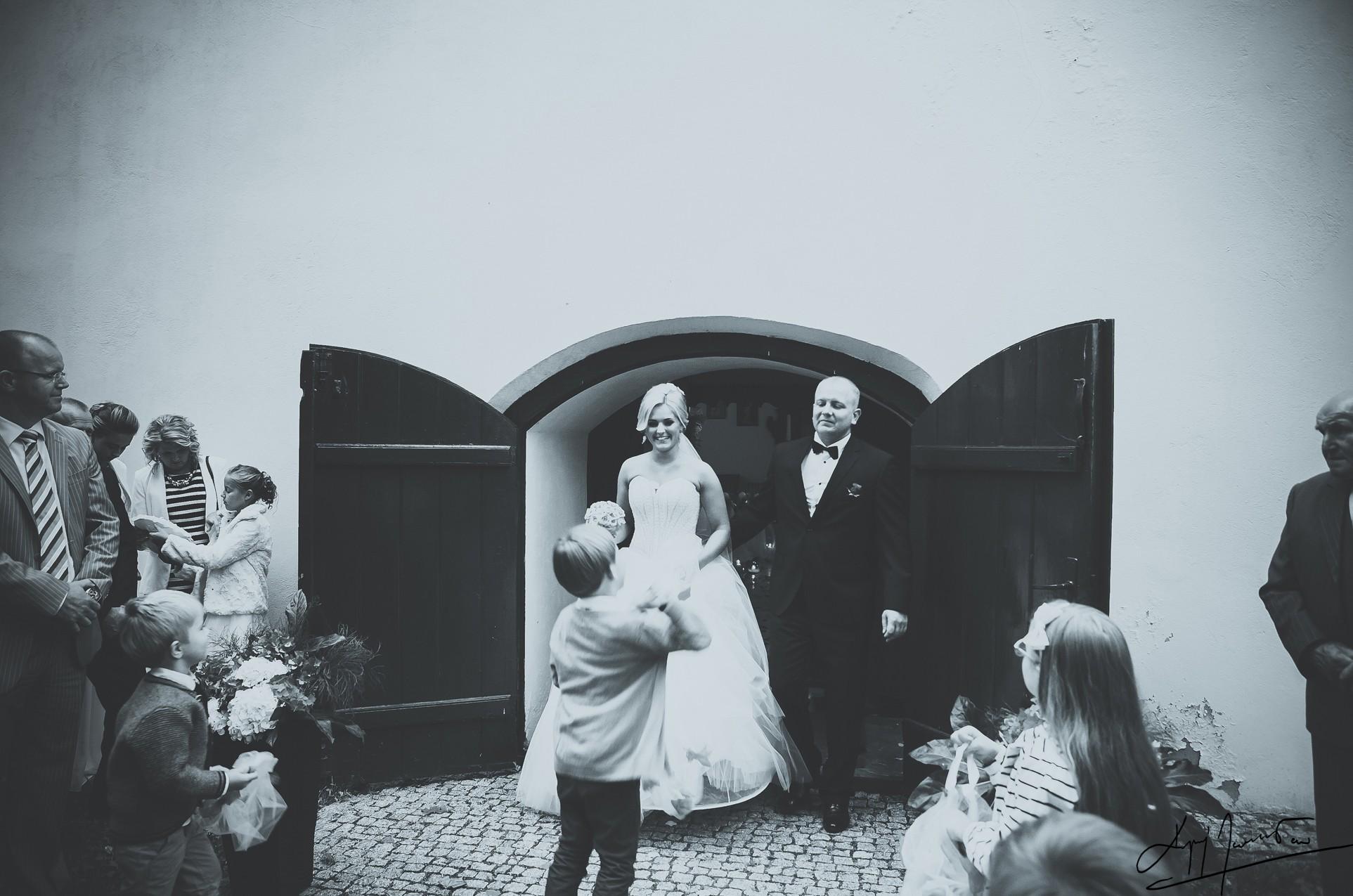 fotograf bytów 52 Kamila & Marcin