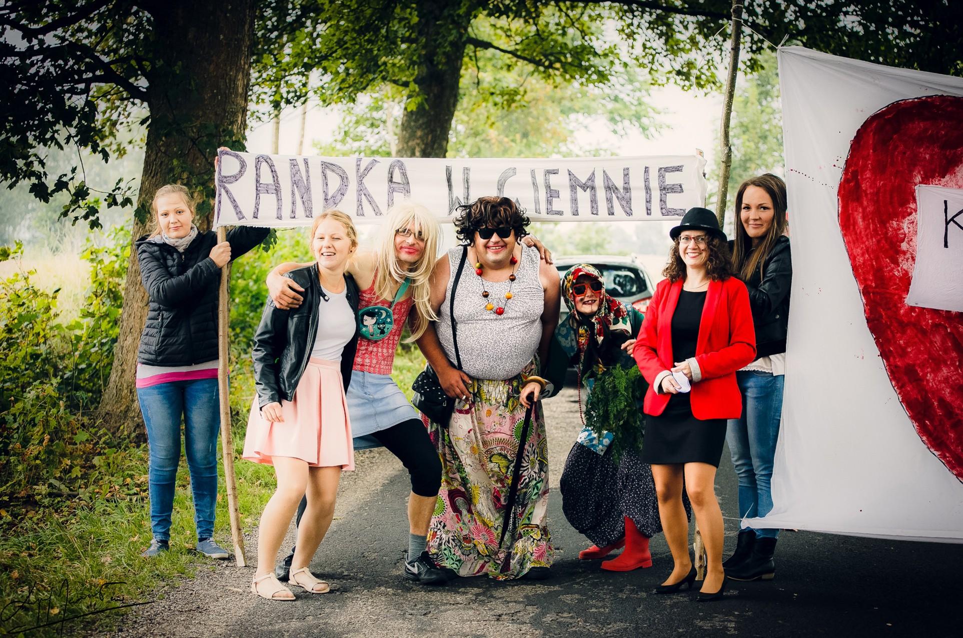 fotograf bytów 56 Kamila & Marcin