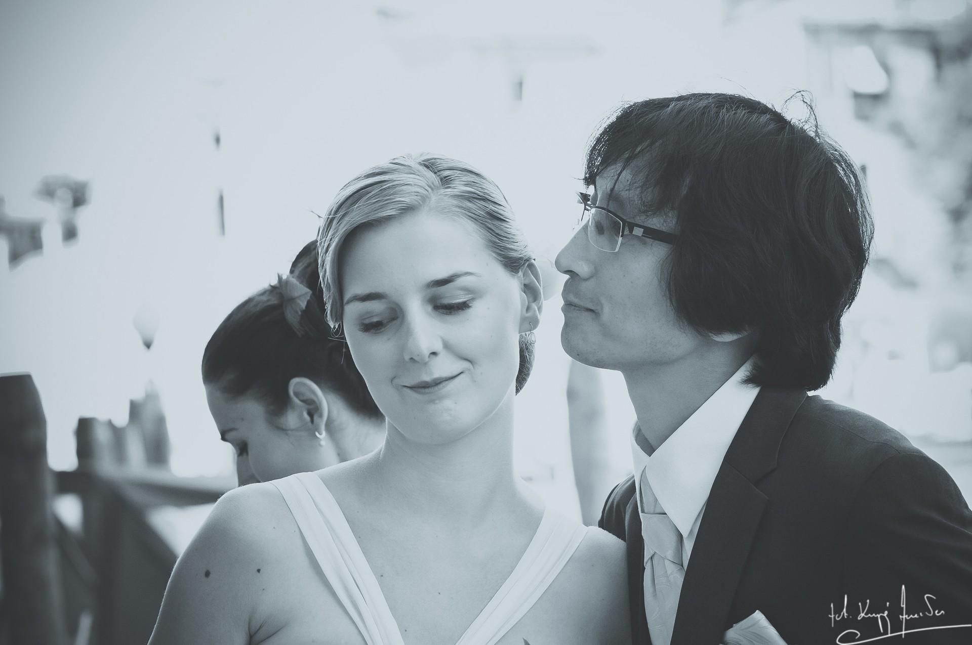 Ślub w wenecji 20 Manuela Luiza & Young Seon Song