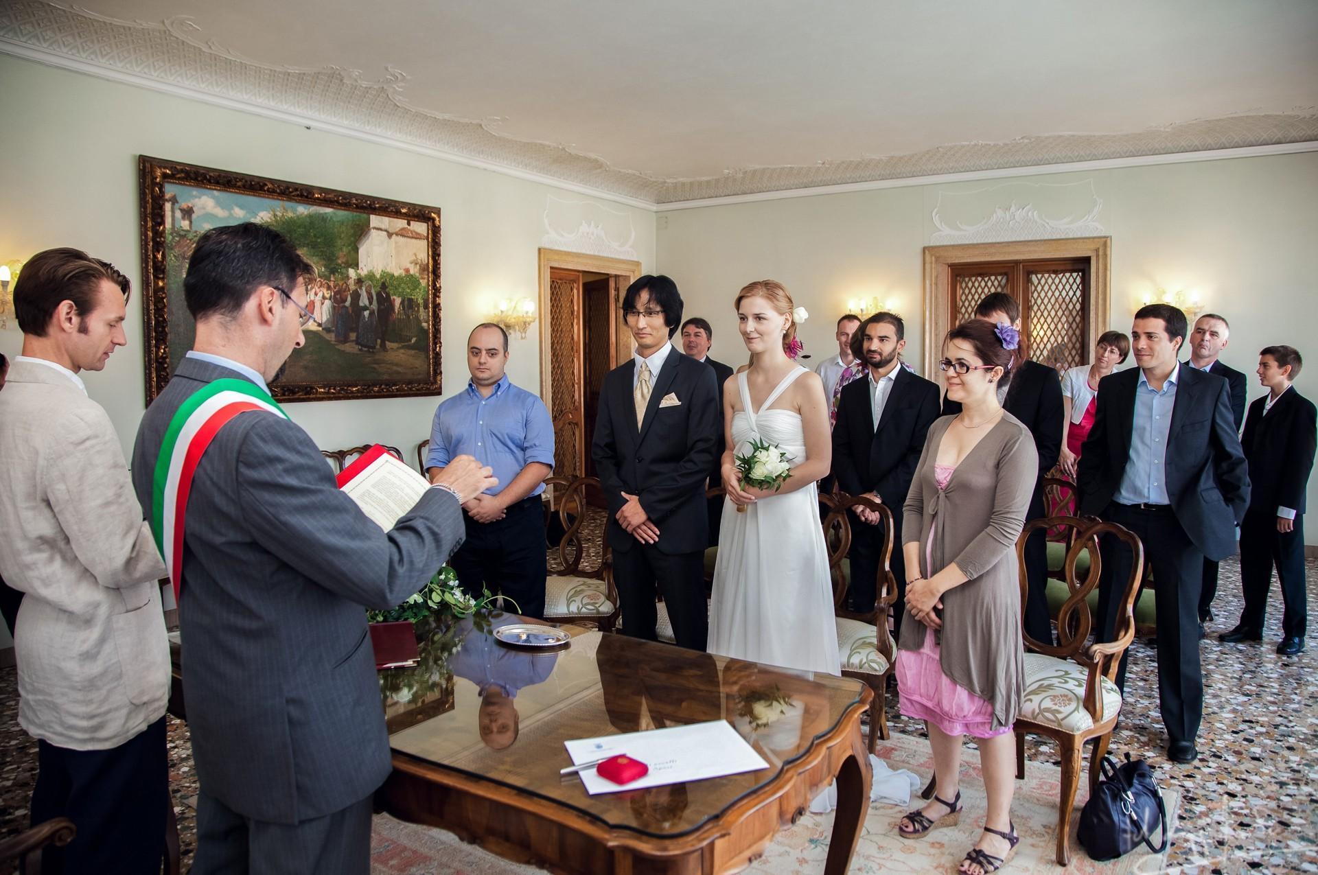 Ślub w wenecji 30 Manuela Luiza & Young Seon Song
