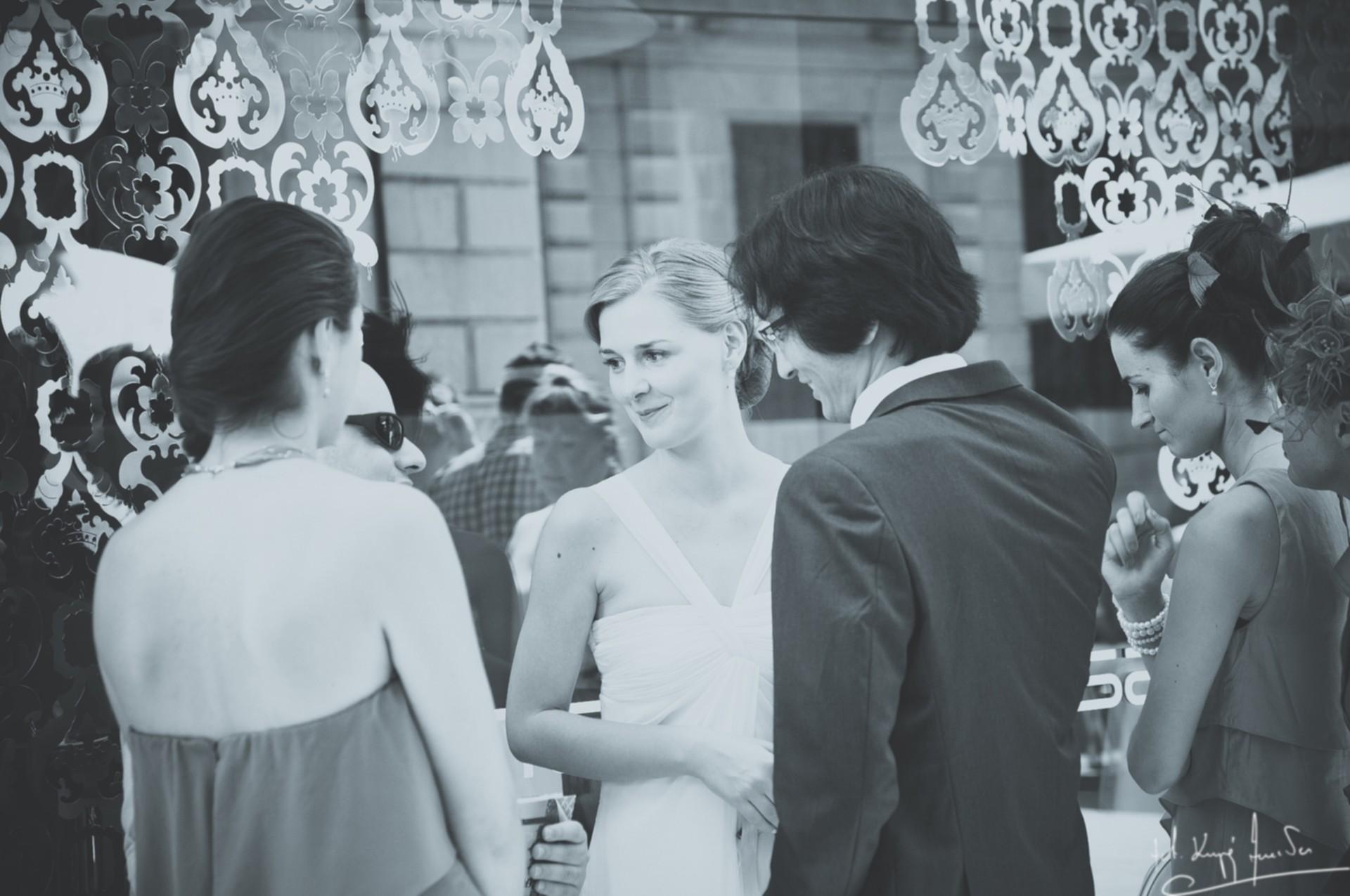 Ślub w wenecji 53 Manuela Luiza & Young Seon Song