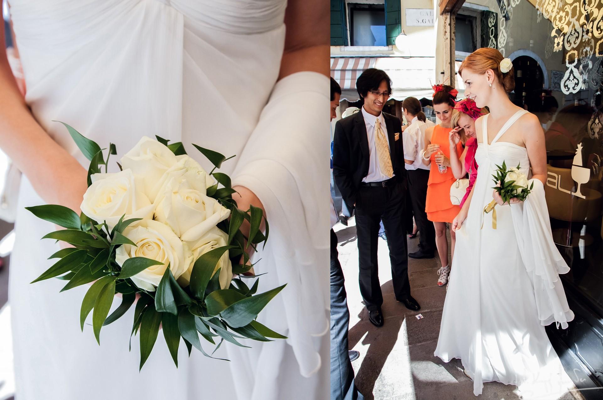 Ślub w wenecji 55 Manuela Luiza & Young Seon Song