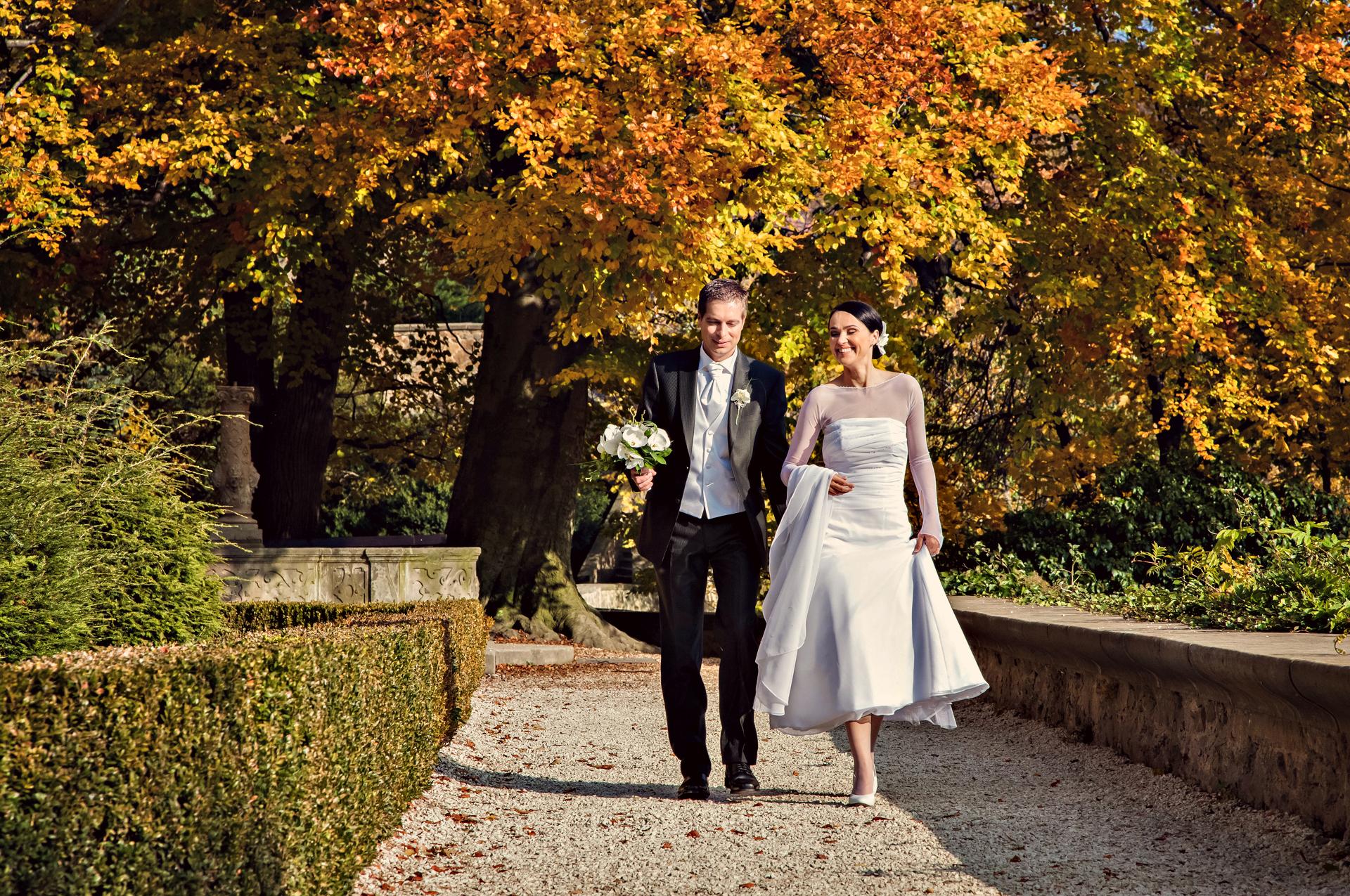 fotograf wałbrzych 13 Plener Oli & Olafa w Zamek Książ