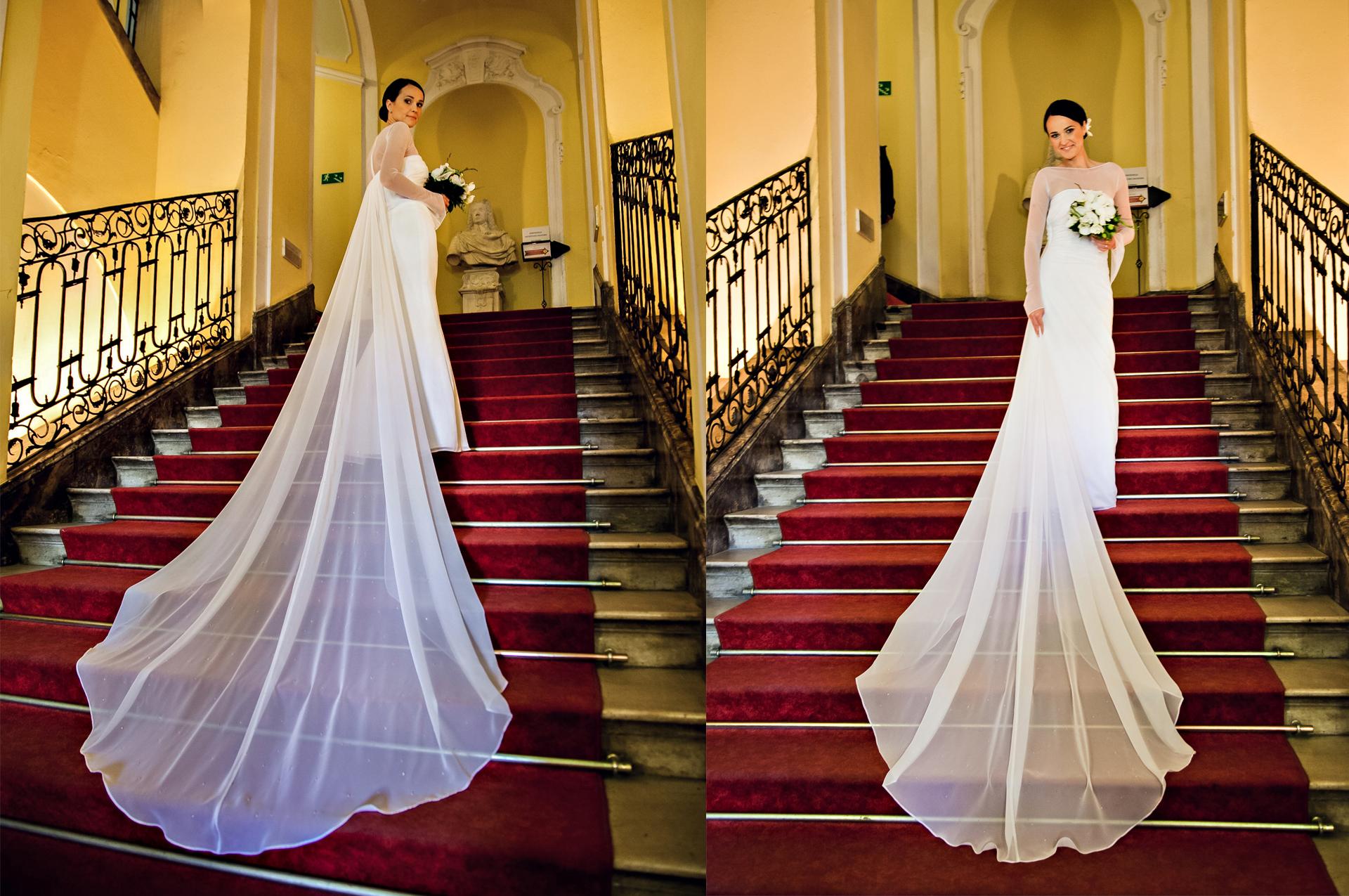 fotograf wałbrzych 20 Plener Oli & Olafa w Zamek Książ