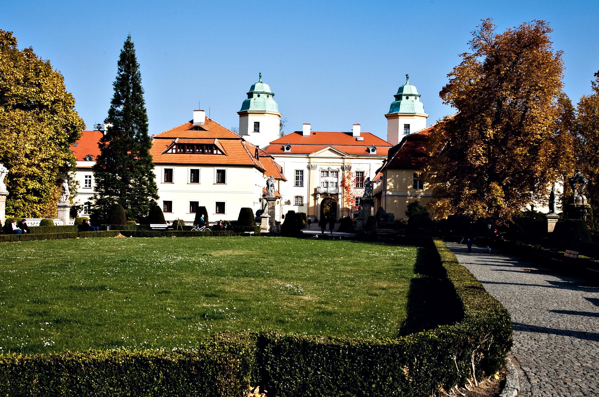 fotograf wałbrzych 3 Plener Oli & Olafa w Zamek Książ