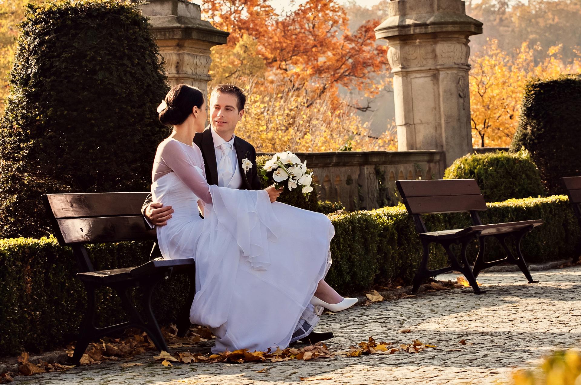 fotograf wałbrzych 6 Plener Oli & Olafa w Zamek Książ