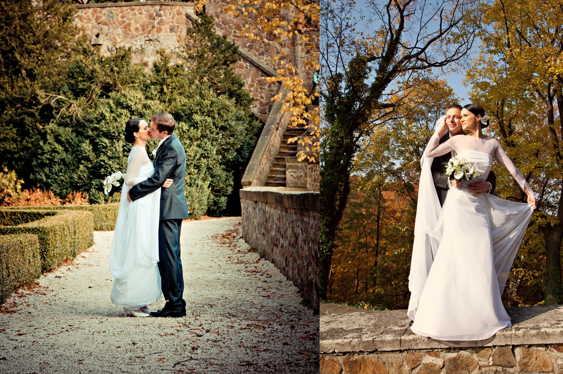 fotograf wałbrzych 8 Plener Oli & Olafa w Zamek Książ