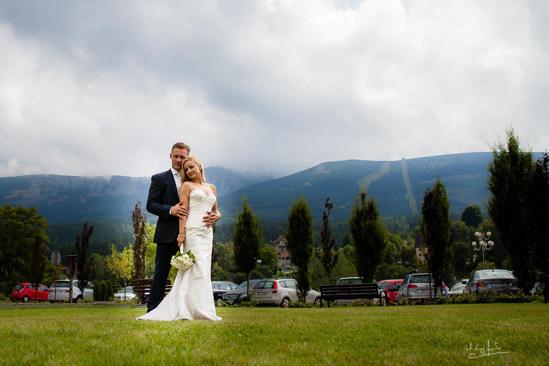 0124 Kasia & Andrzej