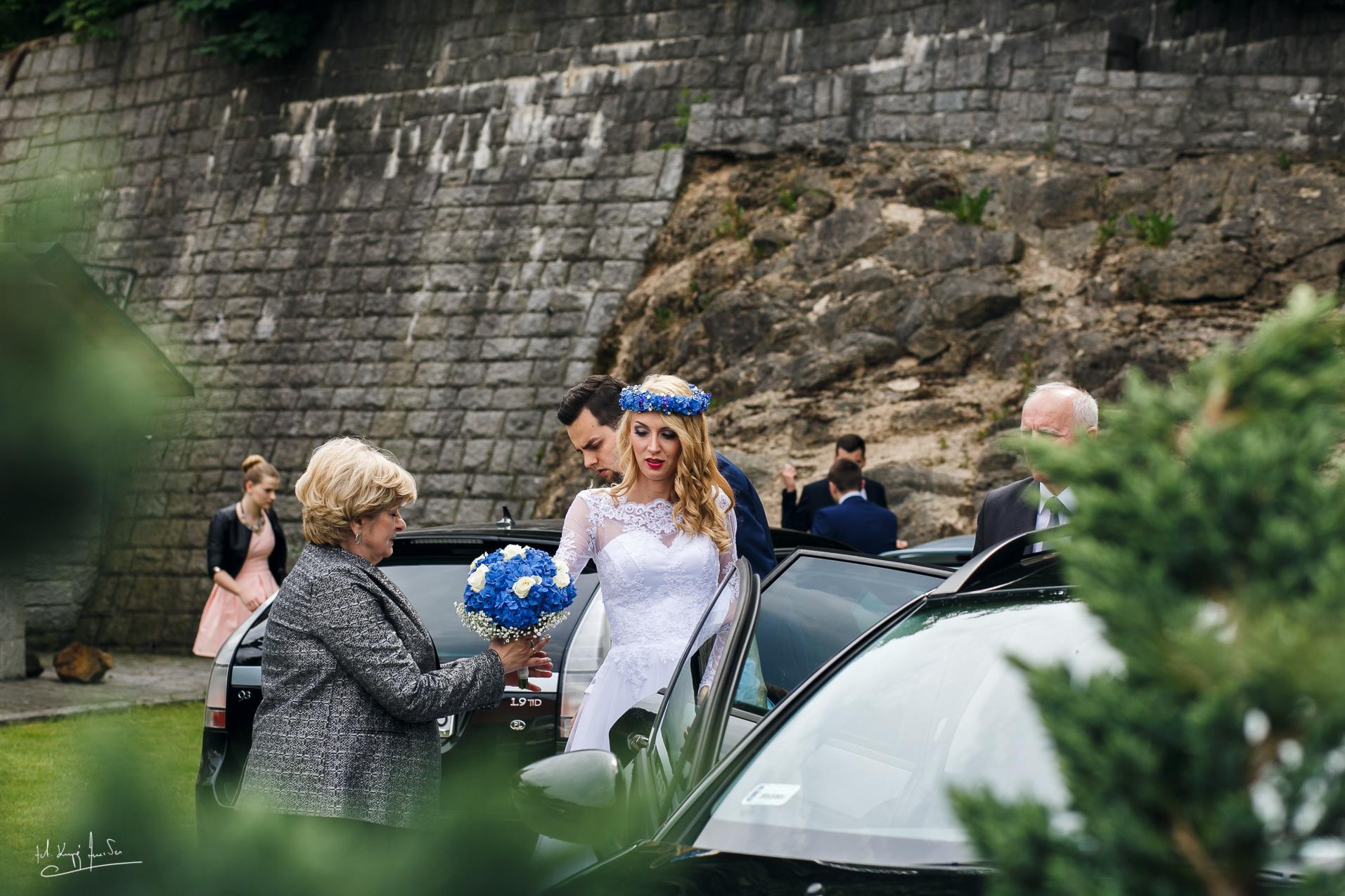 Ślub wesele szklarska poręba 15 Marta & Sławek