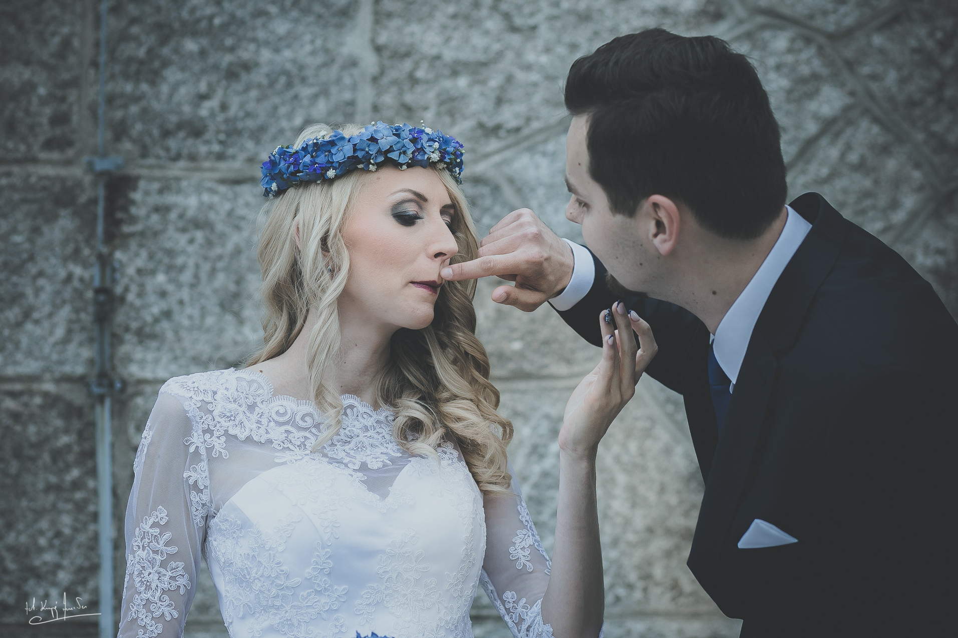 Ślub wesele szklarska poręba 16 Marta & Sławek