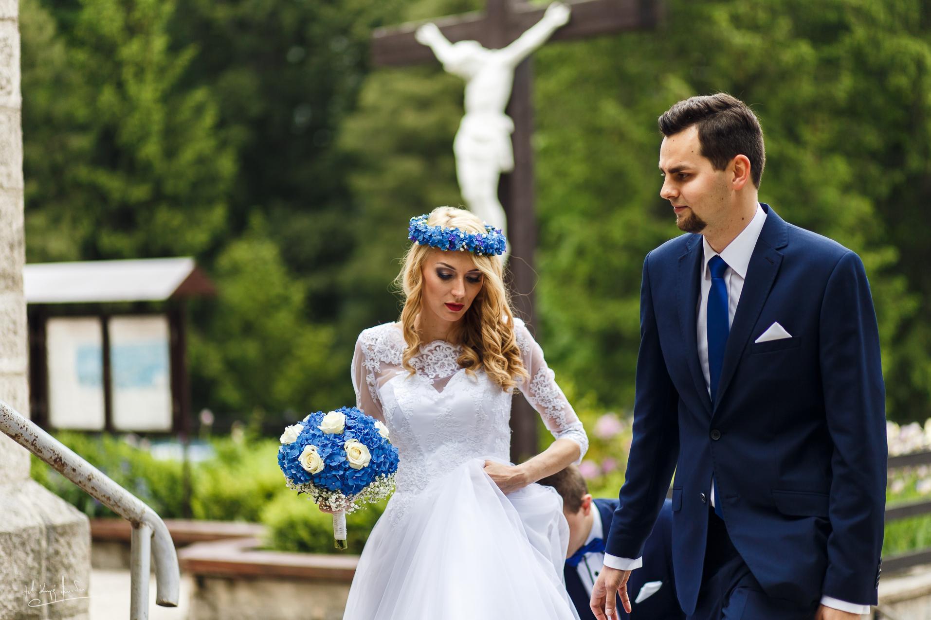 Ślub wesele szklarska poręba 18 Marta & Sławek