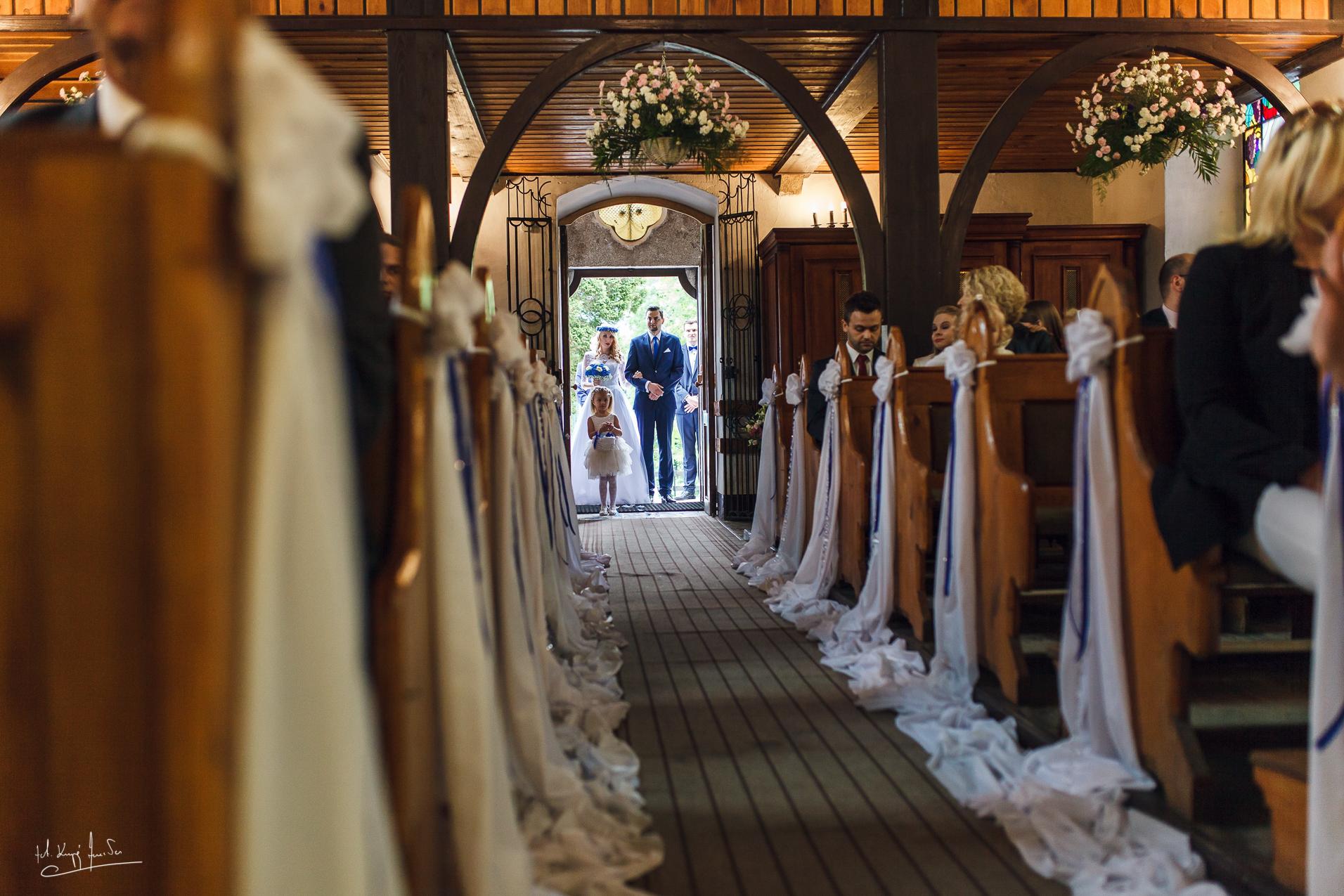 Ślub wesele szklarska poręba 19 Marta & Sławek