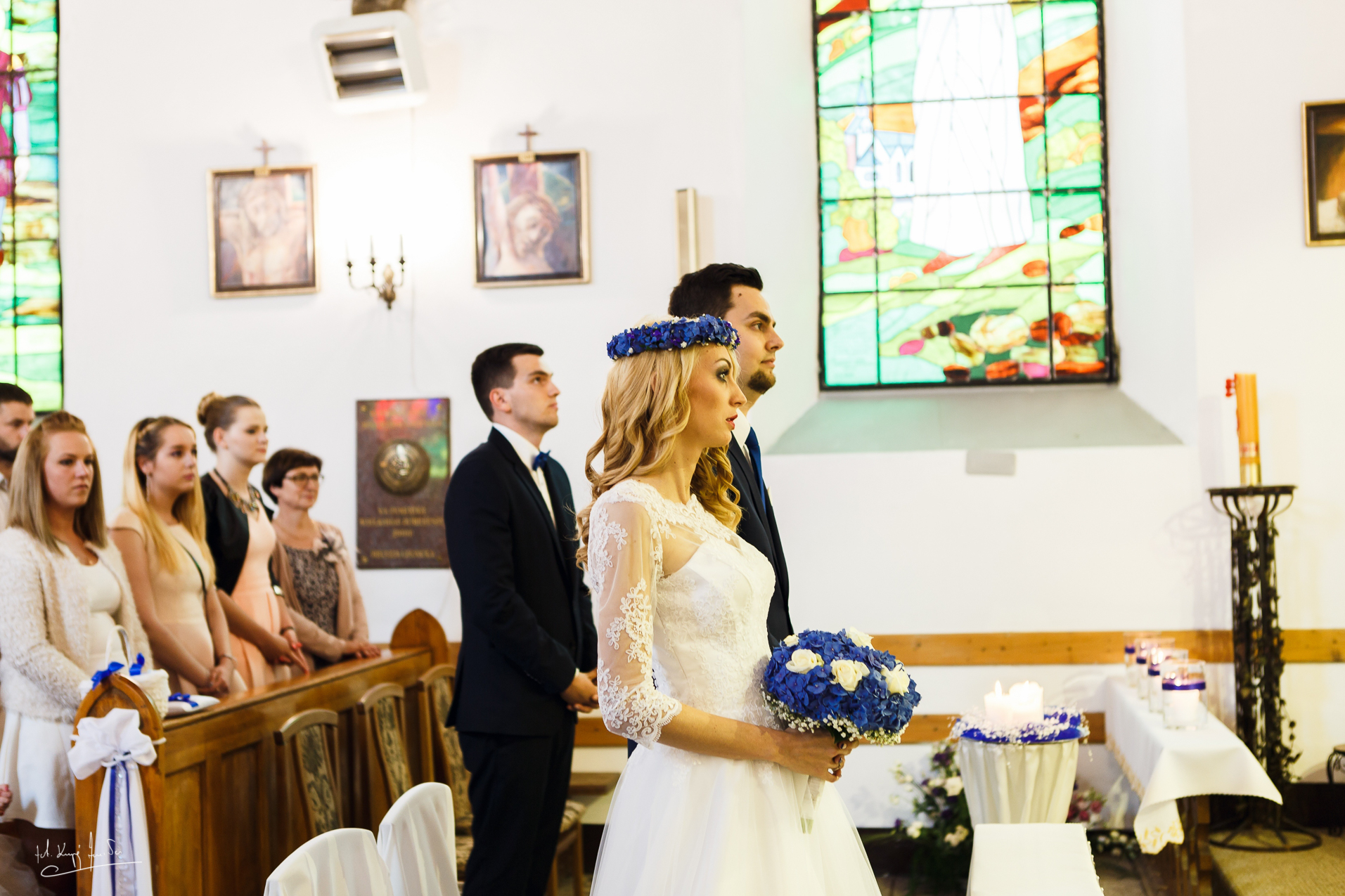 Ślub wesele szklarska poręba 21 Marta & Sławek
