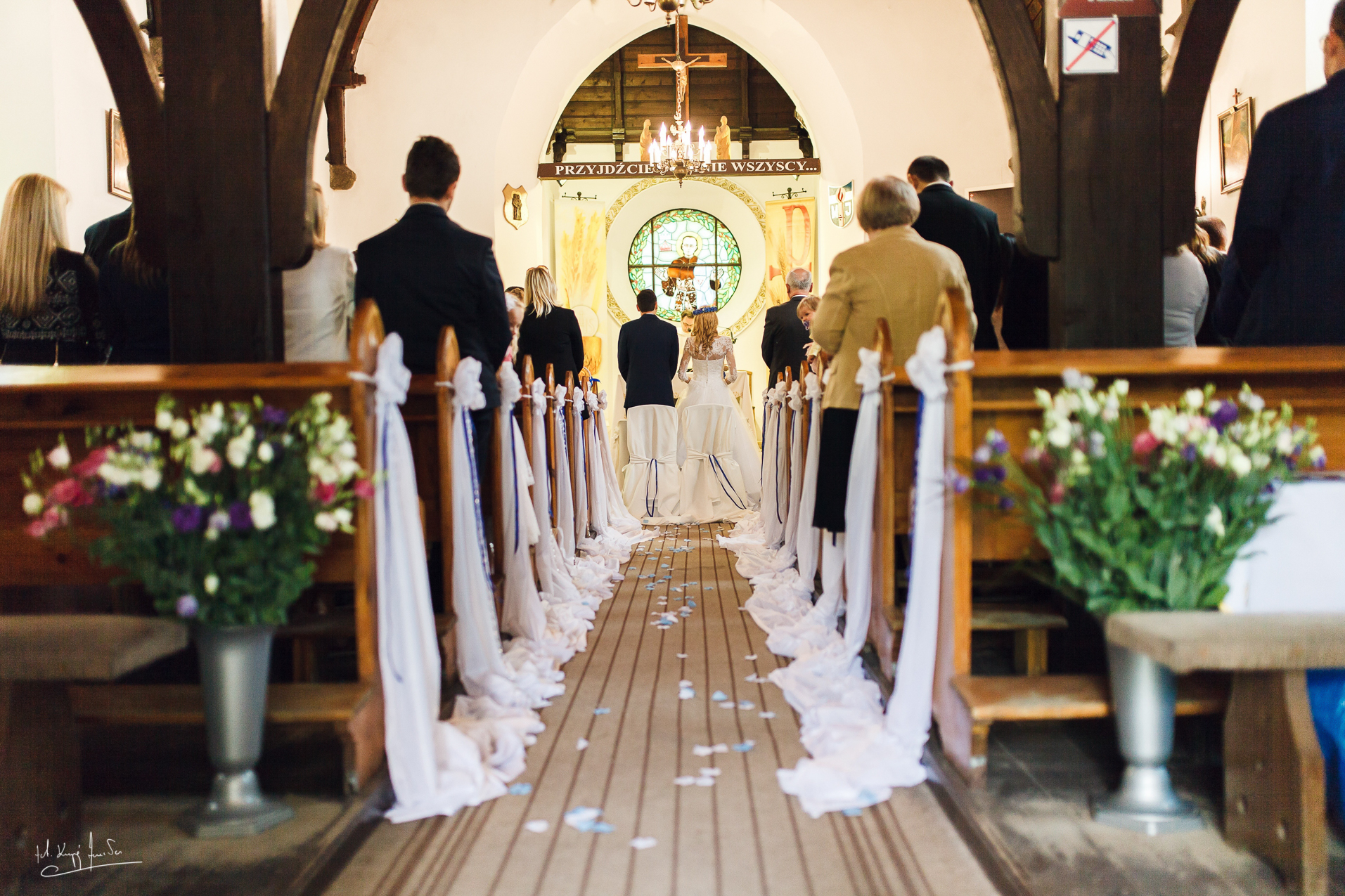 Ślub wesele szklarska poręba 22 Marta & Sławek