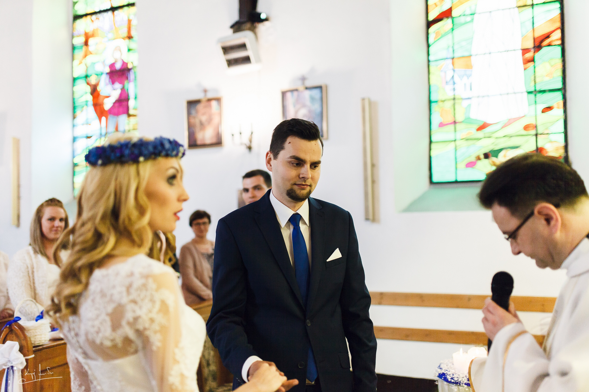 Ślub wesele szklarska poręba 24 Marta & Sławek
