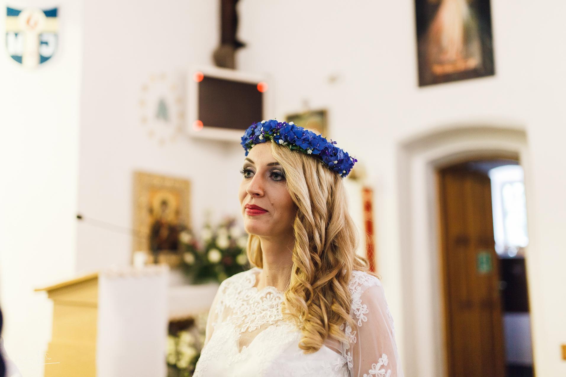 Ślub wesele szklarska poręba 26 Marta & Sławek