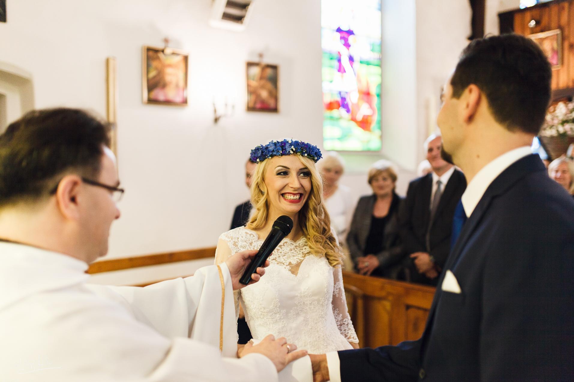 Ślub wesele szklarska poręba 27 Marta & Sławek