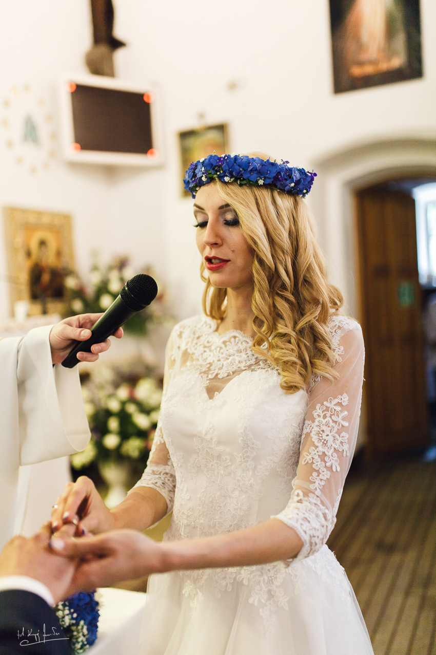 Ślub wesele szklarska poręba 28 Marta & Sławek