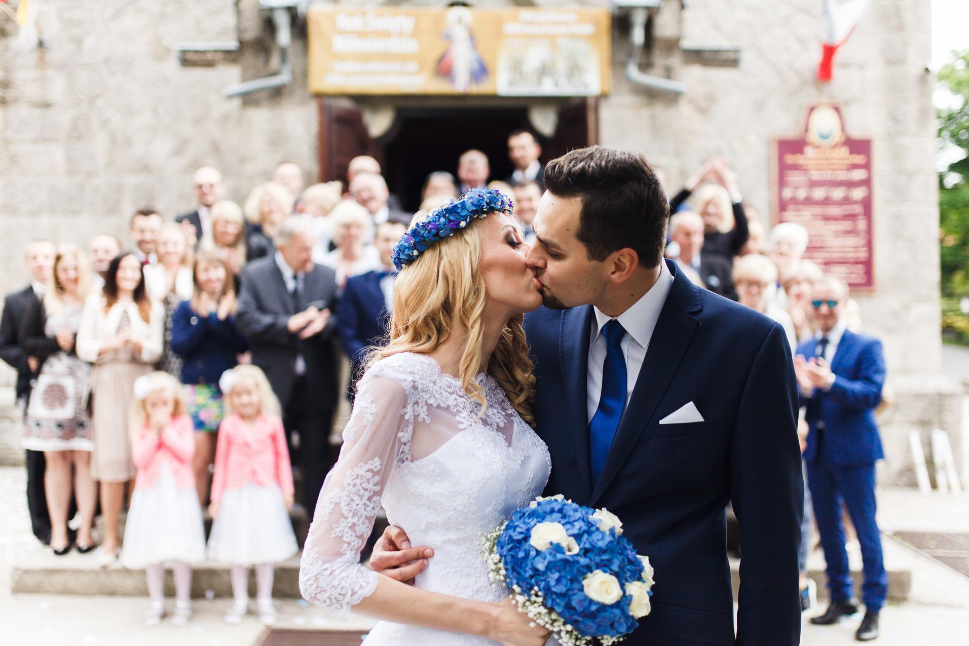 Ślub wesele szklarska poręba 30 Marta & Sławek