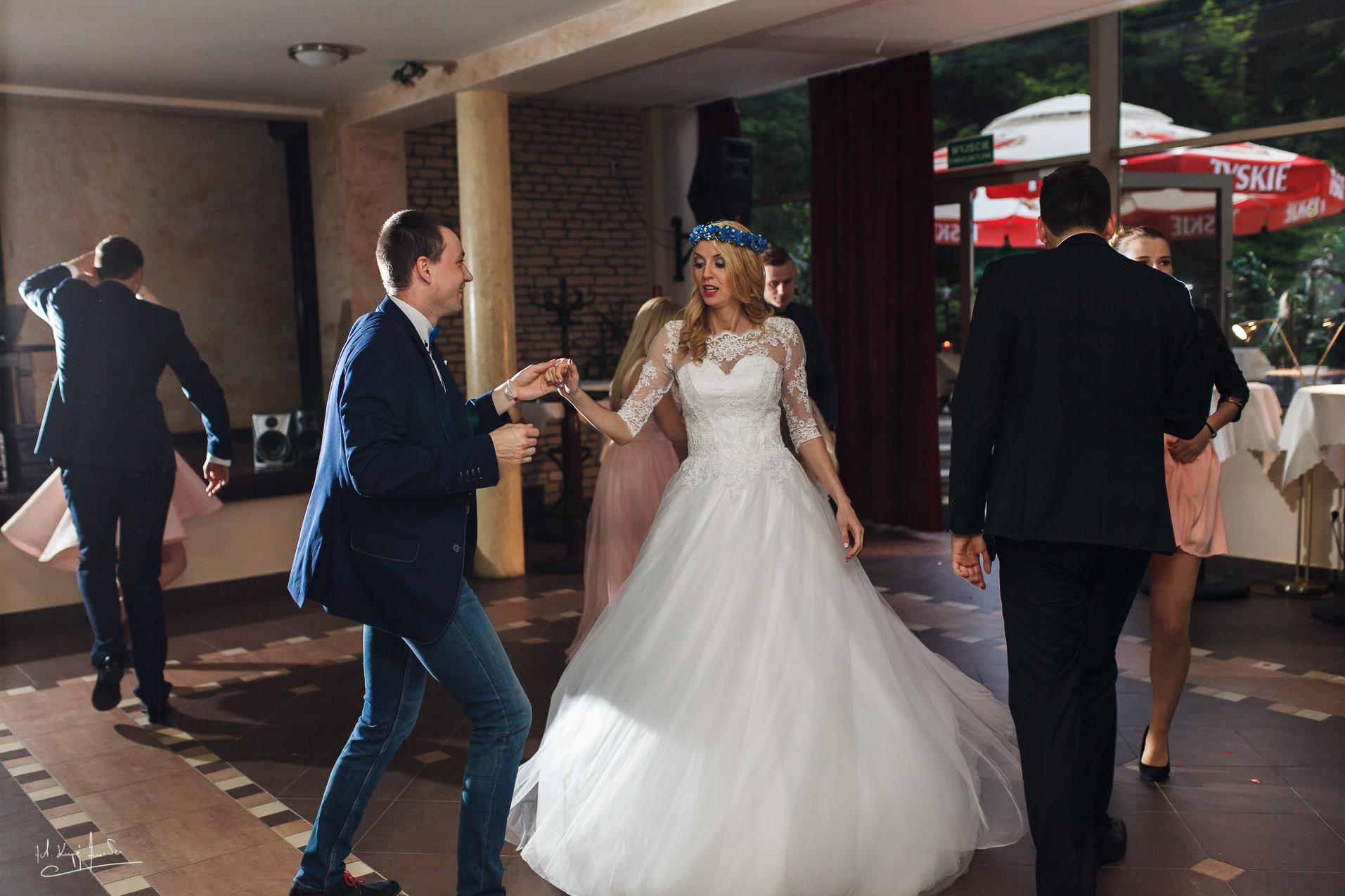 Ślub wesele szklarska poręba 34 Marta & Sławek