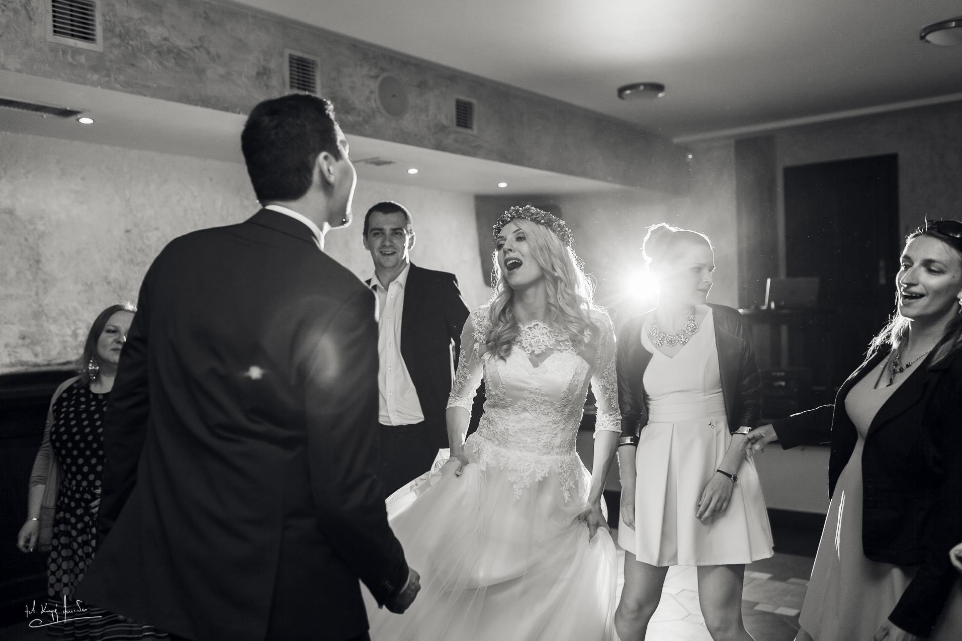 Ślub wesele szklarska poręba 35 Marta & Sławek
