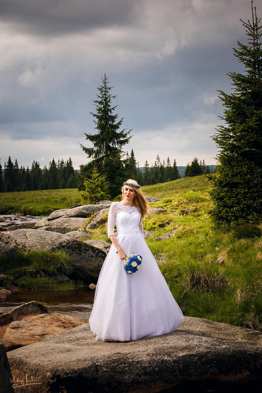 Ślub wesele szklarska poręba 41 Marta & Sławek