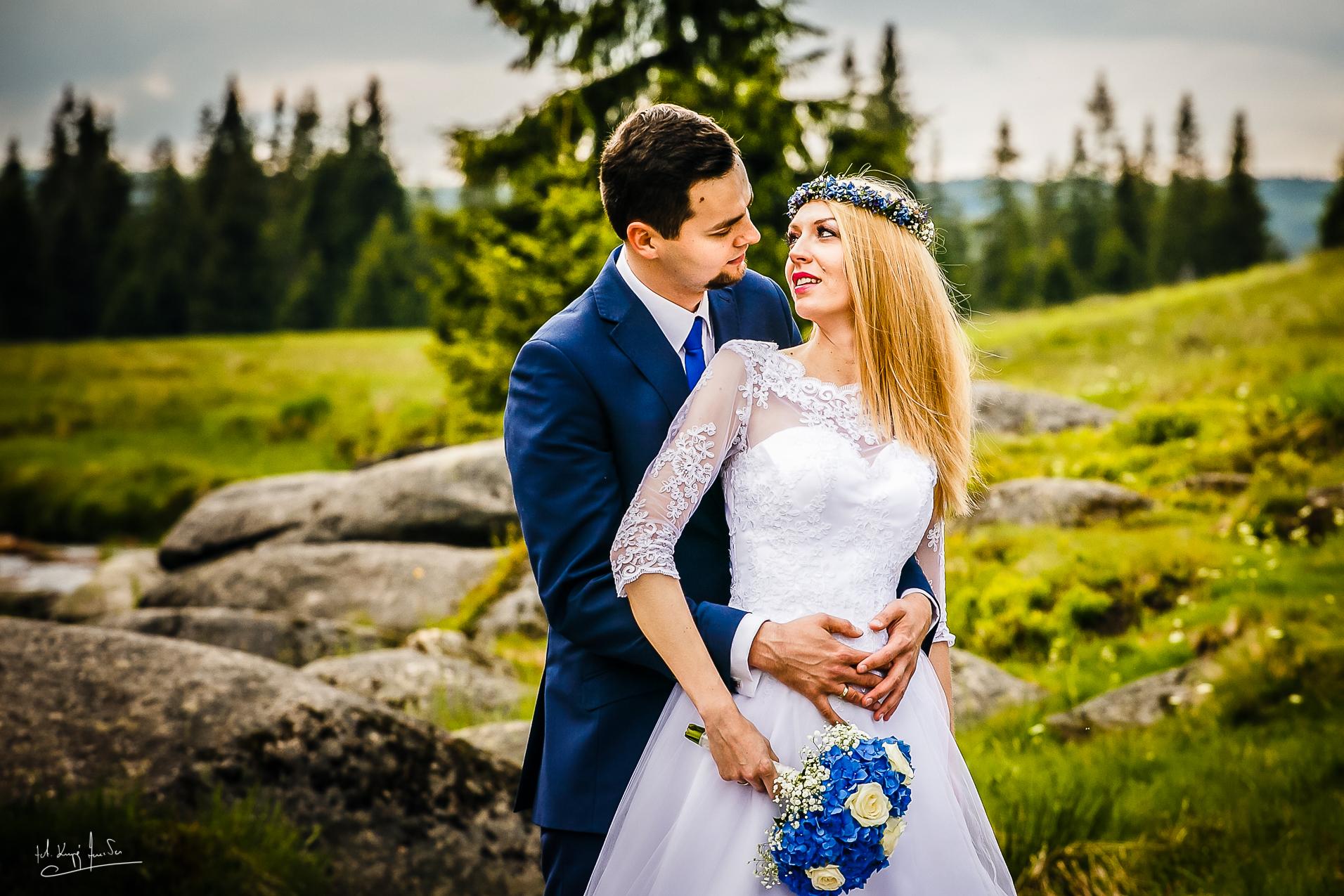 Ślub wesele szklarska poręba 42 Marta & Sławek