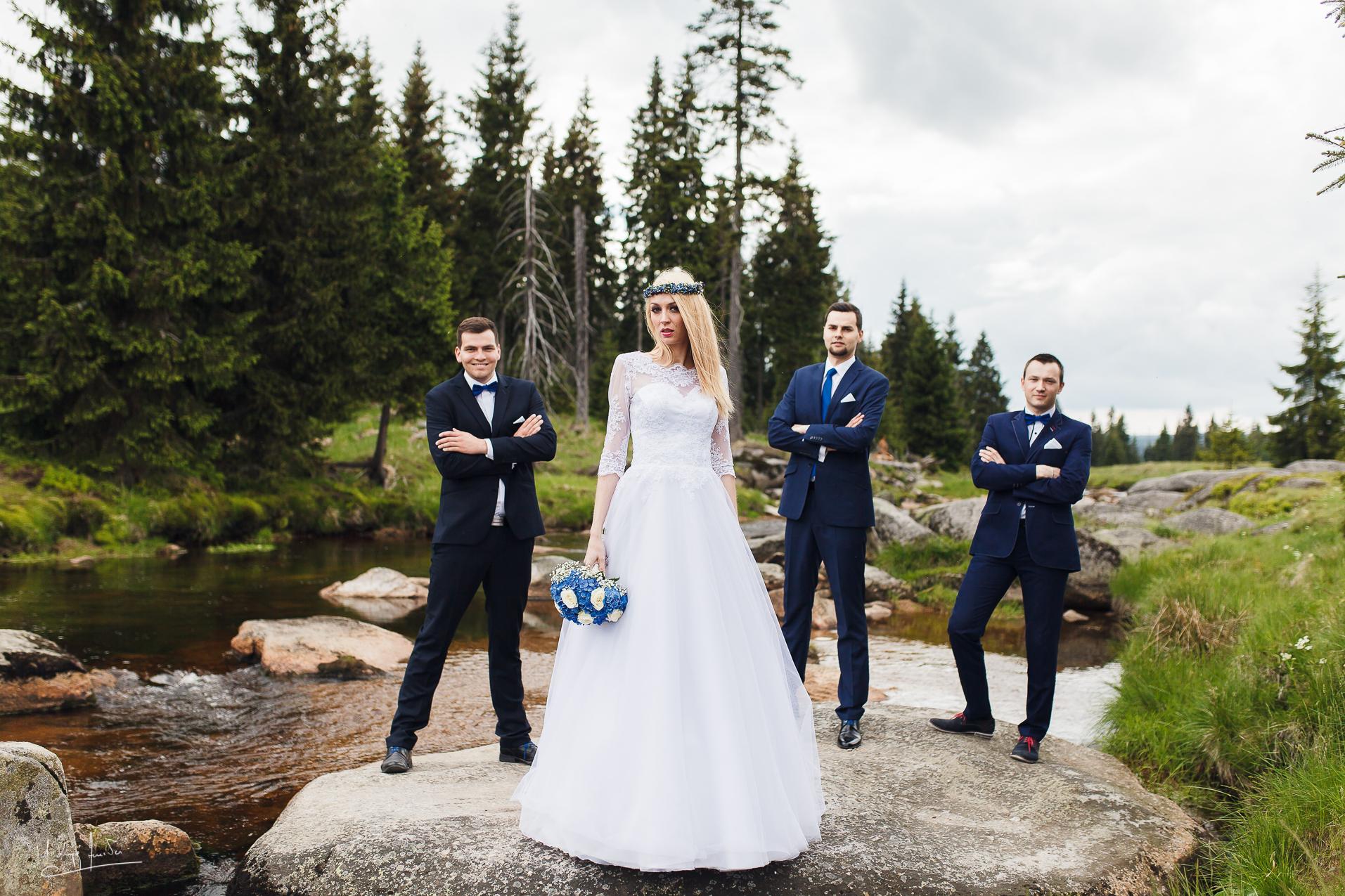 Ślub wesele szklarska poręba 46 Marta & Sławek