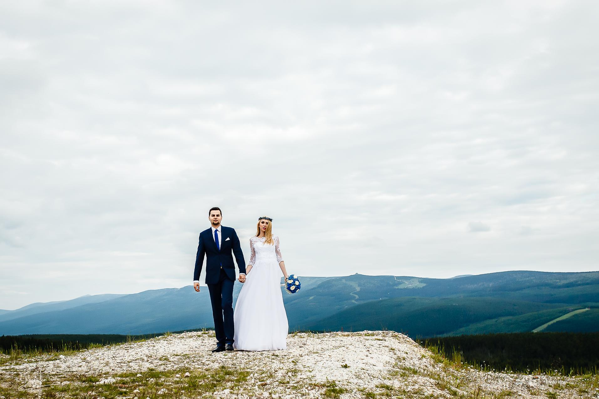 Ślub wesele szklarska poręba 49 Marta & Sławek